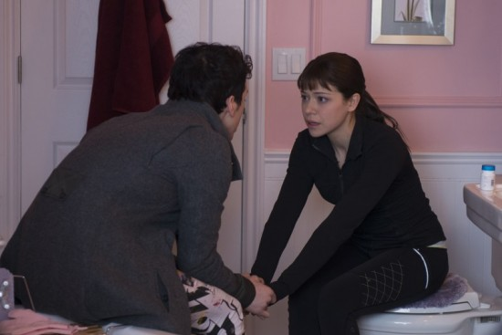 Orphan Black (BBC America) Episode 9 Unconscious Selection (4)
