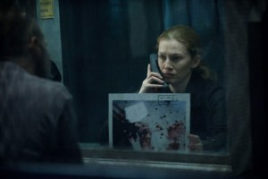 The Killing Season 3 Episode 1 & 2 The Jungle;That You Fear the Most (10)