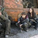 Falling Skies Season 3 Episode 1 & 2 On Thin Ice; Collateral Damage (10)