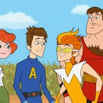 The Awesomes (5)