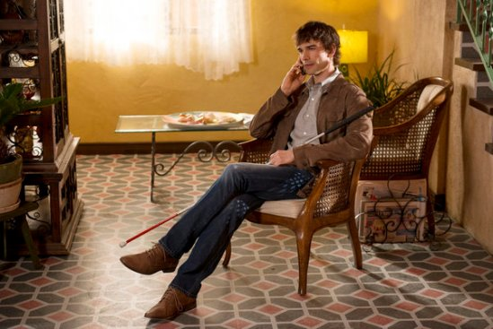 Covert Affairs Season 4 Episode 1 Vamos (6)