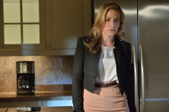 Covert Affairs Season 4 Episode 2 Dig for Fire (5)