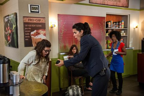 Rizzoli & Isles Season 4 Episode 6 Somebody's Watching Me (3)