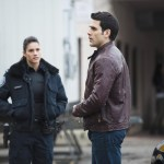 Rookie Blue Season 4 Episode 6 Skeletons (8)