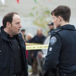 Rookie Blue Season 4 Episode 6 Skeletons (5)