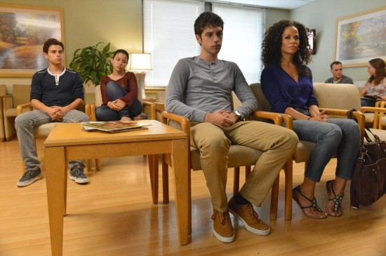 The Fosters Episode 9 Vigil (3)