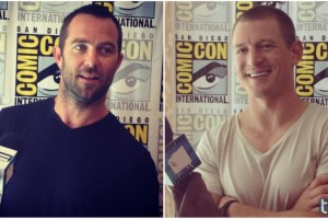 strike back comic-con 2013