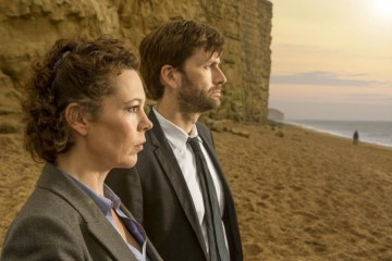 Broadchurch Episode 1 (1)