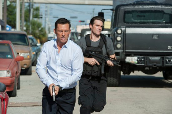 Burn Notice Season 7 Episode 11 Tipping Point (4)