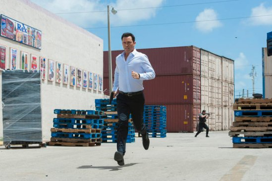 Burn Notice Season 7 Episode 11 Tipping Point (1)