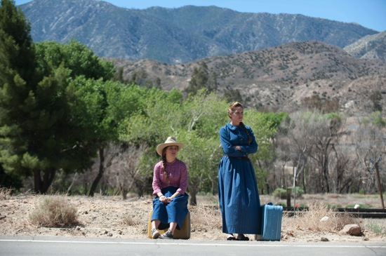Escape from Polygamy (Lifetime) (9)