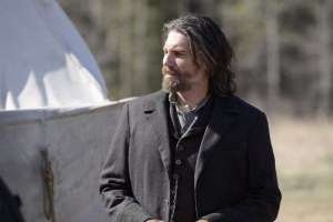 Hell On Wheels Big Bad Wolf;Eminent Domain Season 3 episode 1 & 2 (17)