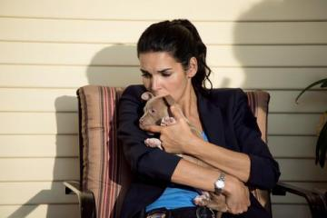 Rizzoli & Isles Season 4 Episode 9 No One Mourns The Wicked (1)