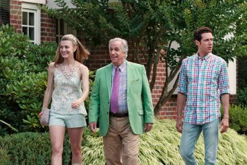 Royal Pains Season 5 Episode 11 The Party's Over (8)