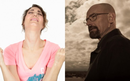 breaking bad s5e10 review Buried