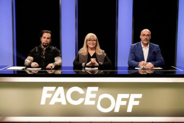 Face Off Season 5 Episode 7 Living Art (1)
