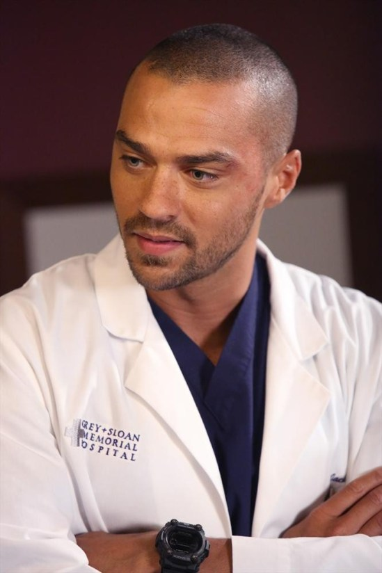 Grey's Anatomy Season 10 Episode 1 & 2 Seal Our Fate;I Want You With Me (1)