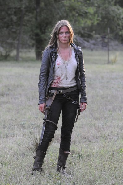 Revolution Season 2 Episode 2 There Will Be Blood (2)