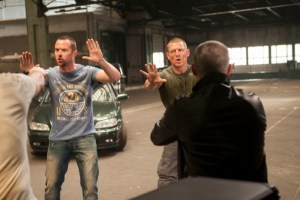 Strike Back Season 3 Episode 7