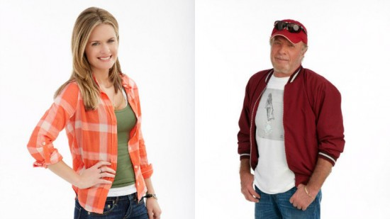 back in the game interviews maggie lawson james caan