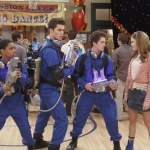 Lab Rats The Haunting of Mission Creek High