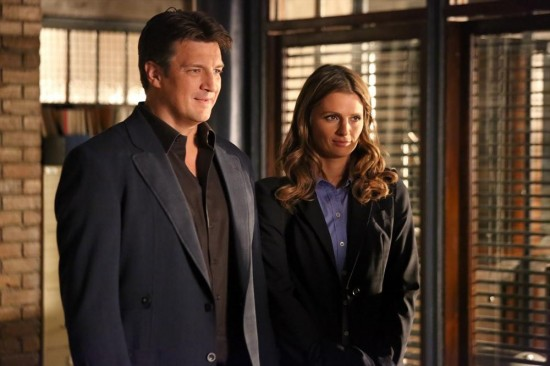 Castle Season 6 Episode 3 Need To Know (6)