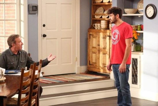 Last Man Standing Season 3 Episode 4 Ryan v. John Baker (8)