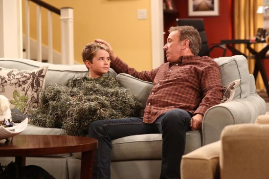 Last Man Standing Season 3 Episode 4 Ryan v. John Baker (21)