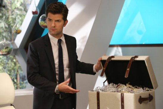 Parks and Recreation season 5 episode 3 The Pawnee-Eagleton Tip Off Classic (4)