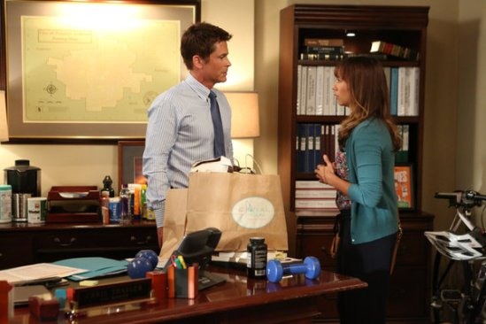 Parks and Recreation season 5 episode 3 The Pawnee-Eagleton Tip Off Classic (1)