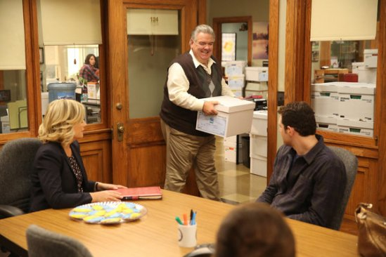 Parks and Recreation season 6 episode 4 Doppelgangers (12)