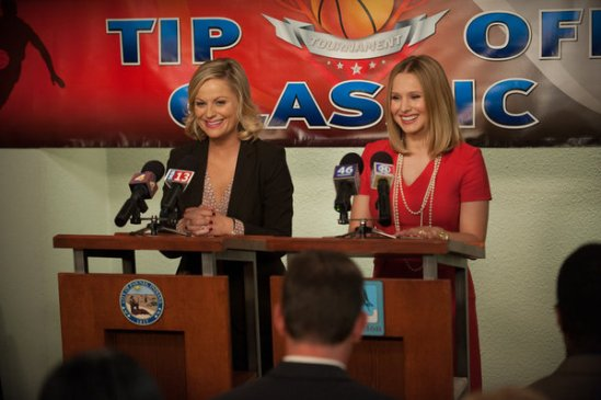 Parks and Recreation season 5 episode 3 The Pawnee-Eagleton Tip Off Classic (12)