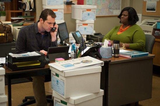 Parks and Recreation season 6 episode 4 Doppelgangers (9)