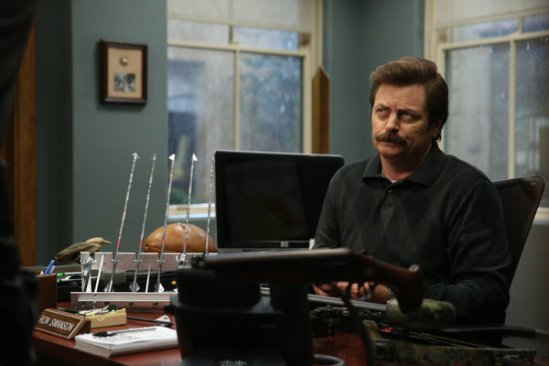 Parks and Recreation season 6 episode 5 Gin It Up! (3)