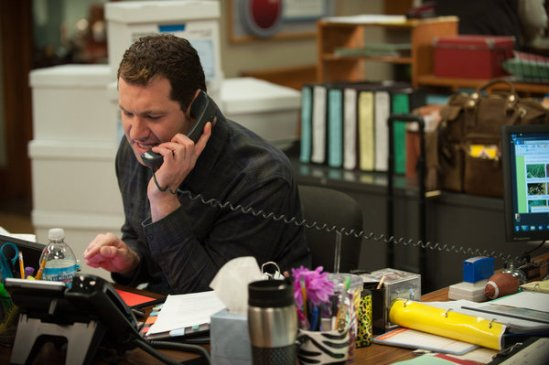 Parks and Recreation season 6 episode 4 Doppelgangers (8)