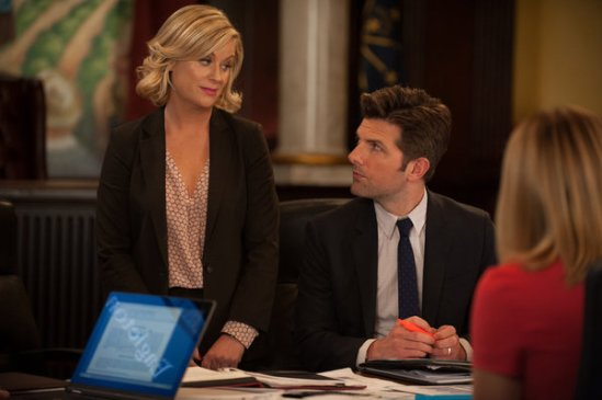 Parks and Recreation season 5 episode 3 The Pawnee-Eagleton Tip Off Classic (8)