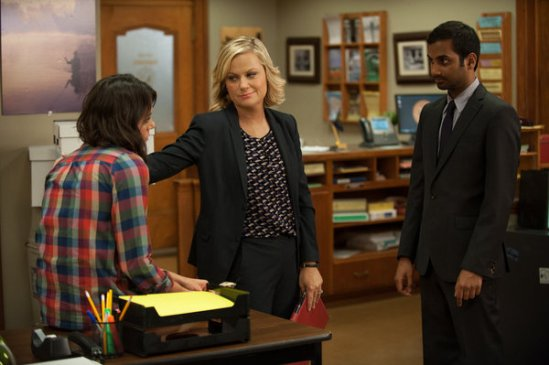 Parks and Recreation season 6 episode 4 Doppelgangers (7)