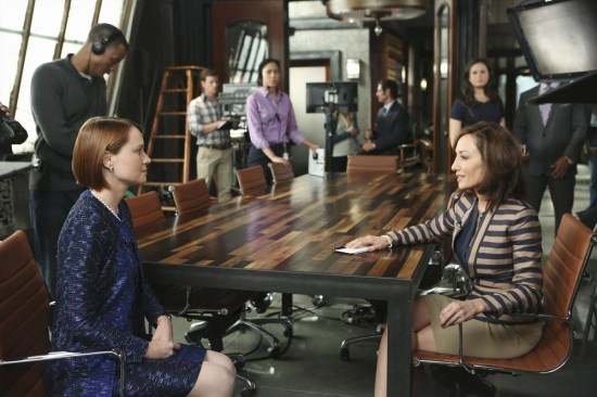 Scandal Season 3 Episode 2 Guess Who's Coming to Dinner (7)