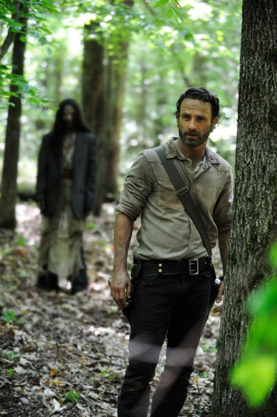 The Walking Dead Season 4 Episode 1 30 Days Without an Accident (5)
