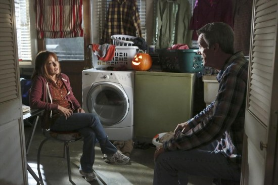 The Middle Season 5 Episode 5 Halloween IV: The Ghost Story (3)