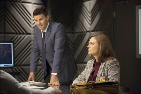 Bones Season 9 Episode 9 The Fury in the Jury 5