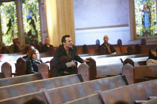 Castle Season 6 Episode 10 The Good, The Bad & The Baby (12)