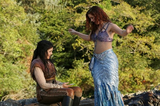 Once Upon a Time Season 3 Episode 6 Ariel (3)