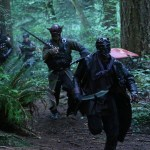 Once Upon a Time in Wonderland Episode 4 The Serpent (1)
