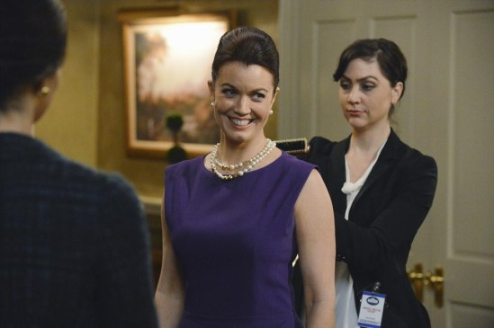 Scandal Season 3 Episode 7 Everything's Coming Up Mellie (1)