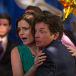 The Michael J. Fox Show Episode 9 Homecoming (3)