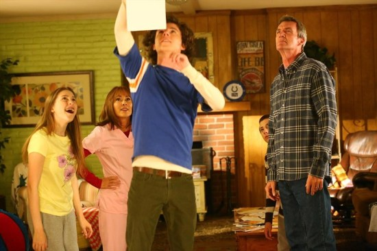 The Middle Season 5 Episode 6 The Jump (2)