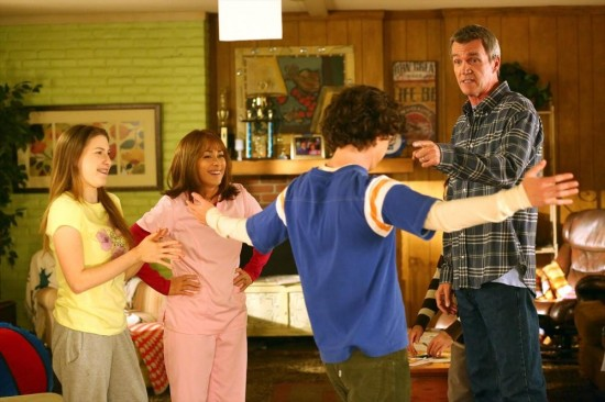 The Middle Season 5 Episode 6 The Jump (1)