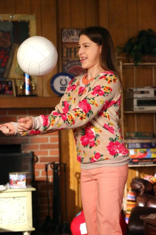 The Middle Season 5 Episode 6 The Jump (10)