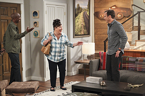 """the millers internet dating cast The millers """"internet dating"""" season 1 episode 8 airs thursday, november 21 2013 (8:30-9:00 pm, et/pt) on the cbs television network."""